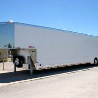 XTRA Series Transporter Gooseneck
